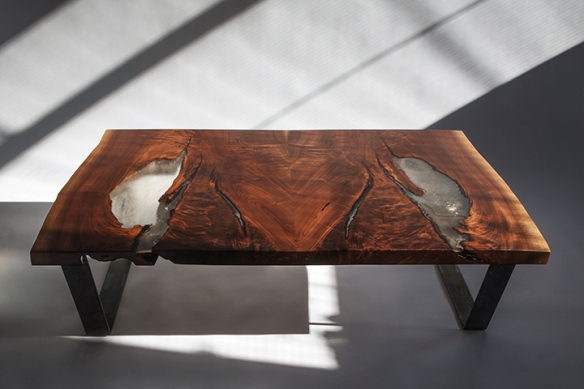 Allan Coffee Table